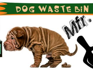 DOGS WASTE KAPSPETS